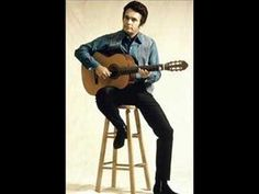 Merle Haggard - The Farmer's Daughter (+playlist)