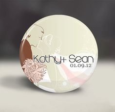 Personalized Wedding Favor - $3.50. http://www.bellechic.com/products/c4411931ee/personalized-wedding-favor