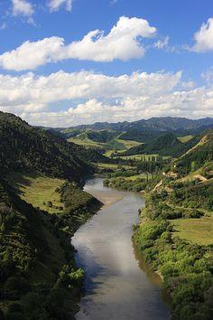 New Zealand | Achim Thomae