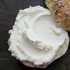 Make your own Cream Cheese.