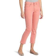 Levi's Women's Demi Curve Ankle Skinny Jean (Apparel)