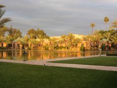 Aman Resort Marrakech