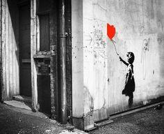 Banksy's Most Wanted Graffiti Artist