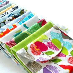 5 Reusable Snack Bags - Organic -  $26.25, via Etsy.