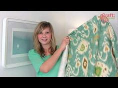 DIY Bedroom Makeover from @MegAllanCole for CRAFT