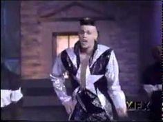 Ice Ice Baby Jim Carrey on SNL
