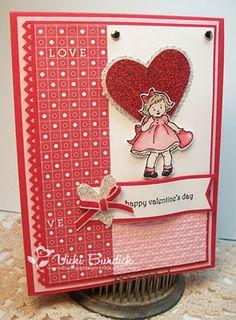 Stampin' Up!, Valentine