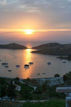 Amazing places In Greece -Kea Islan-, Greece