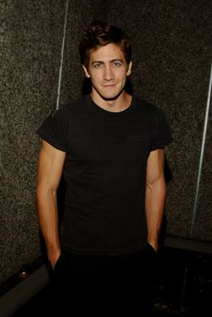Happy Birthday, Jake Gyllenhaal!