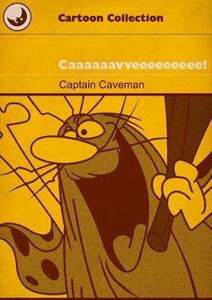 Captain CCCccaaaaavvvveeemmmannnn!!!