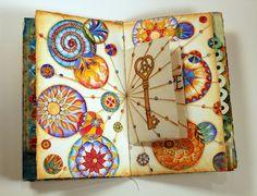 Key, Valerie Sjodin copyright 2012