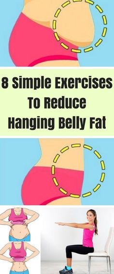 Lower Belly fat does