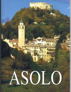 Asolo, one of 95 communities in Treviso Province in Italy that is twinned with Sarasota.  Queen Carnaro's castle overlooks the town and is the original home of the Historic Asolo Theater now house in the John & Mabel Ringing Museum of Art in Sarasota