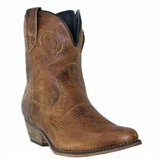Dingo Women's Adobe Rose Western Boots