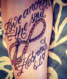 45 Infinity Tattoo Ideas | Cuded