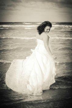 Bianca nous raconte comment elle a trouvé sa robe de mariée #mariage #wedding #love