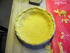 Great Grandma's Never Fail Pie Crust