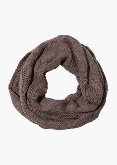 Infinity Cozy Knit S