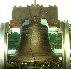 Liberty Bell, Philidelphia