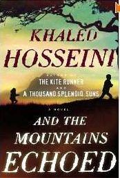 khale hosseini, famili, reading levels, kite, librari, mountain echo, reading lists, new books, father