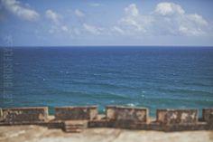 Castillo San Felipe Del Morro - Puerto Rico