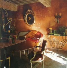 Soulful Interiors, Provence, France