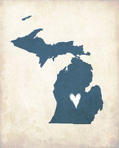 Ah....Michigan!