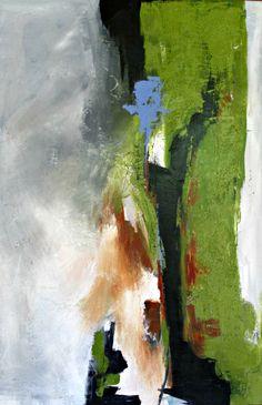 Modern abstract painting. http://www.JaneRobinsonAbstractArt.com