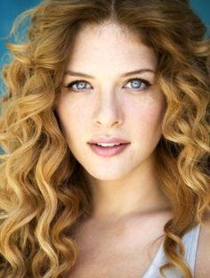 Rachelle LeFevre played Victoria in new moon & twilight.  Perfect looking but might be too old for the start of the series.