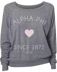 Alpha Phi  www.adamblockdesign.com