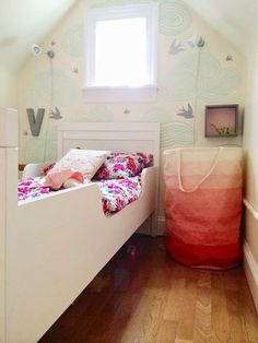 My Small Home: Lauren's Small Space Solutions