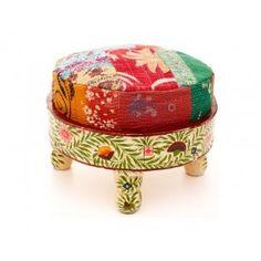 Cute little foot stool !!