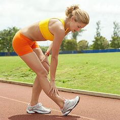 Exertional Compartment Syndrome: what it is and how runners can fix it