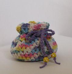 Free Crochet Pattern Frog Closure - Crocheting Patterns