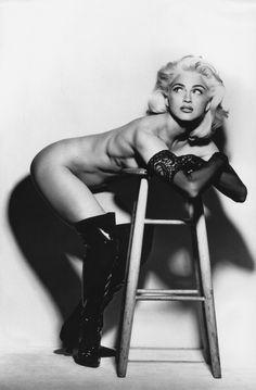 Madonna, circa 1992.