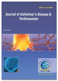 The Journal of Alzheimer's Disease & Parkinsonism is an international, peer-reviewed journal elaborating the application of dosages, disease progresses and curative measures in healthcare administration in solving the annoying problems.