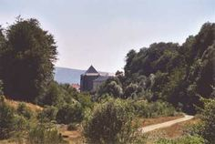 First View of Roncesvalles