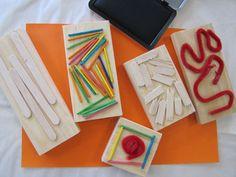 idea, craft, diy stamp, art printmak, kids printmaking, stamps, activ, kiddo, kid printmaking