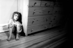 Childhood Trauma Leaves Legacy of Brain Changes