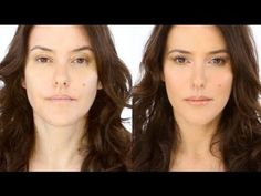 Lisa Eldridge  - Soft & Pretty Everyday Summer Make-up Look. For more tips and a list of products visit my website http://www.lisaeldridge.com/video/17260/soft-and-pretty-everyday-summer-look/ #Makeup #Beauty #Tutorial #Bridal #Wedding