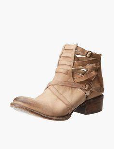 Freebird Women's FB-Stair Boot