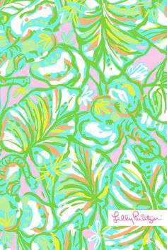 Elephant Ears | Lilly Pulitzer
