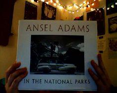 #mine #Ansel Adams #Photography