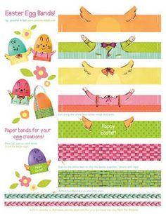 #Free #Easter #Printables