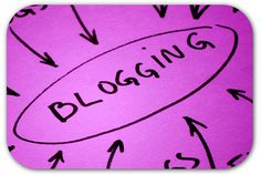 Blogging is key, particularly for PR pros looking to get the word out about a company or new program.