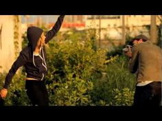▶ Katie Herzig - Make A Noise - Official Video - YouTube