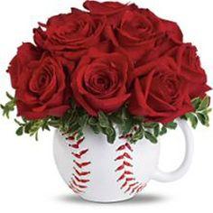 Nice idea for baseball fans