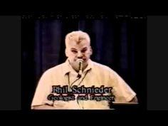 ▶ PHILIP SCHNEIDER - UNDERGROUND ALIEN BASES (FULL VERSION) - YouTube