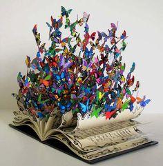 ❥ Book Of Life by David Kracov