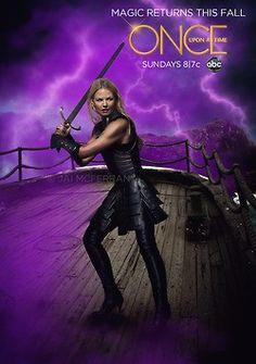 Season 3 poster (Fan made)